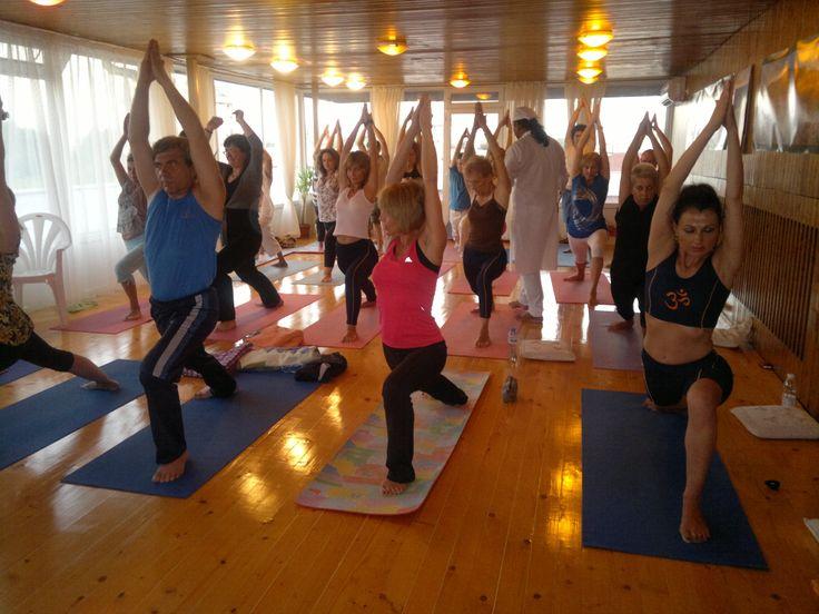 Yoga Classes yOGADAindia
