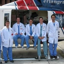 Requirements For A Carrer As A Flight Nurse