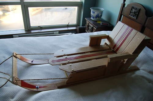 diy sled!Stuff I D, Crafts Ideas, Child Projects, Ella Projects, Baby Fun, Alicia Boards, Diy Sled, Winter Things