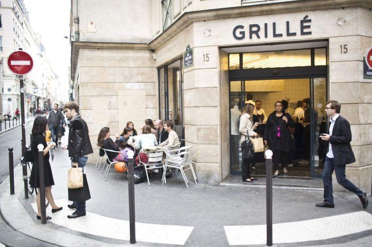 Paris, low cost