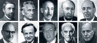 magyar Nobel -díjasok
