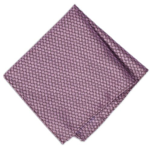 The complete guide to silk pocket squares.  http://menspocketsquares.co.uk/blog/the-complete-silk-pocket-square-guide/