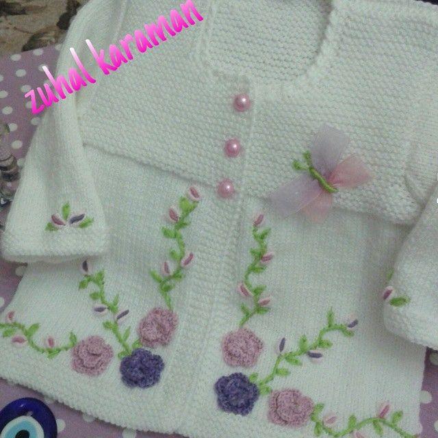 #Örgü #bebek #butik #minik #güzellik #hepsi #birarada #pembe#lila #kelebek#örmeyedeyer#hediyelik#küç - kelebek_orgu