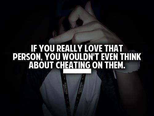 cheating quotes about men - photo #19
