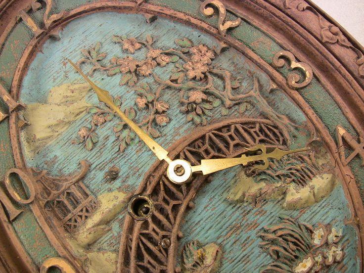 25+ Best Ideas About Wall Clock Decor On Pinterest