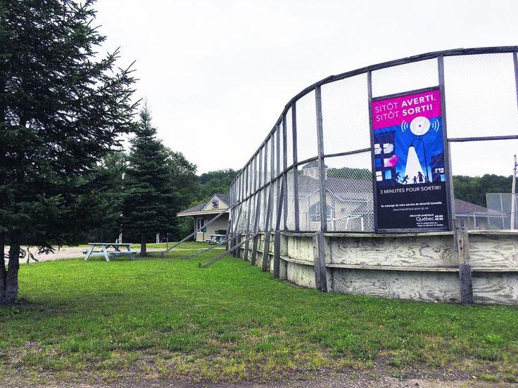 Grâce à une aide financière conjointe du Canada et du Québec totalisant 201 130$, le village de St-Aimé-du-Lac-des-Îles va pouvoir construire une patinoire extérieure multifonctionnelle.