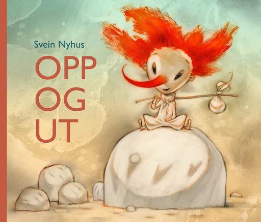Opp og ut by Svein Nyhus (2008)