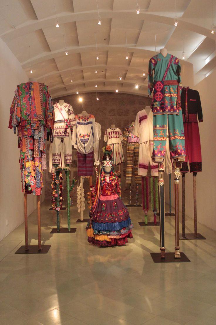 Oaxaca Museo de Textiles                                                       …
