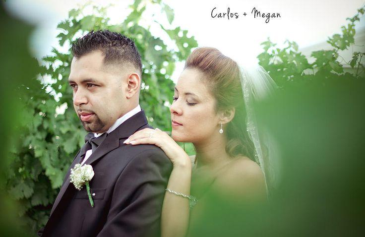 Carlos & Megan