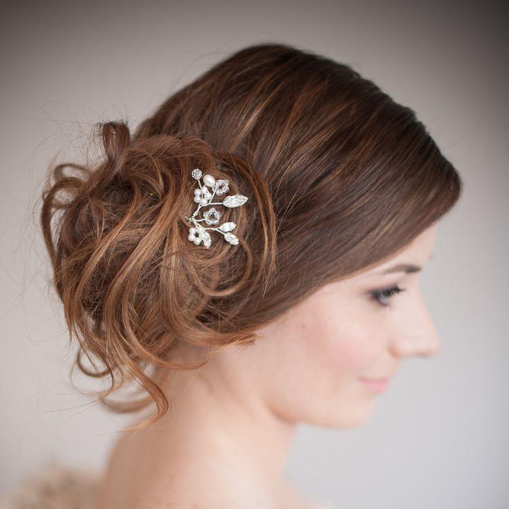 Souvent 99 best Chignon et pic cheveux images on Pinterest | Chignons  RS93