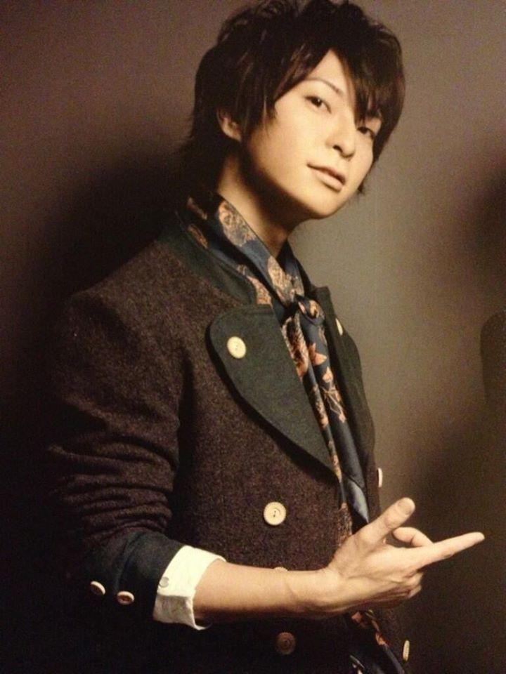 Tetsuya+Kakihara   Email This BlogThis! Share to Twitter Share to Facebook Share to ...