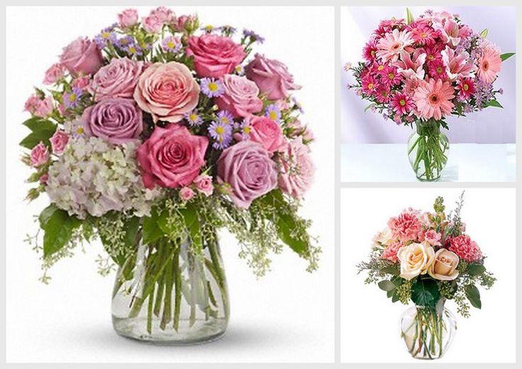 arranjos de flores para mesa - Pesquisa Google