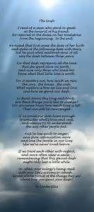 25 best funeral poems ideas on pinterest funeral eulogy for Gone fishing poem