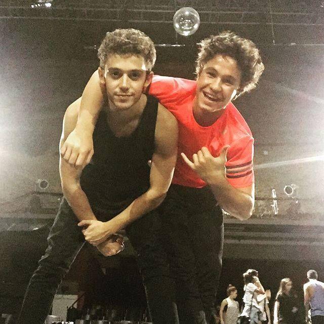 Ruggero & Michael