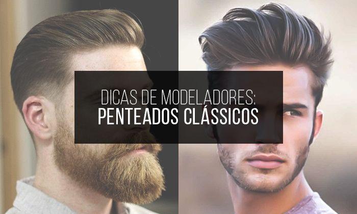 Macho Moda - Blog de Moda Masculina: #penteadomasculino