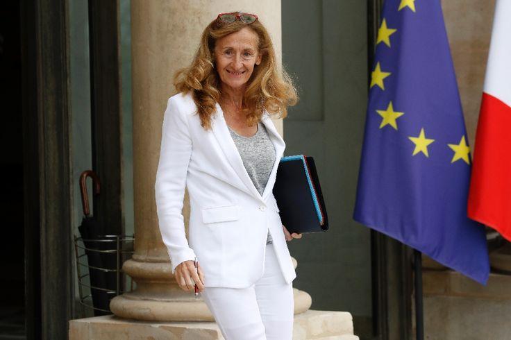 """La ministre de la Justice, Nicole Belloubet, a appelé à un """"choc de confiance"""" lundi, au début de l'examen du chantier de la moralisation de la vie publique par le Sénat."""