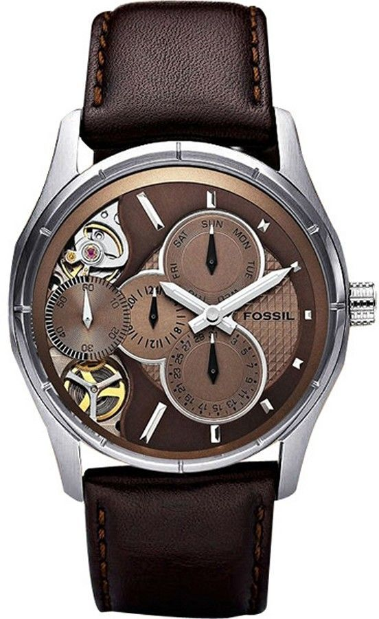 Best 25 Fossil Watches For Men Ideas On Pinterest