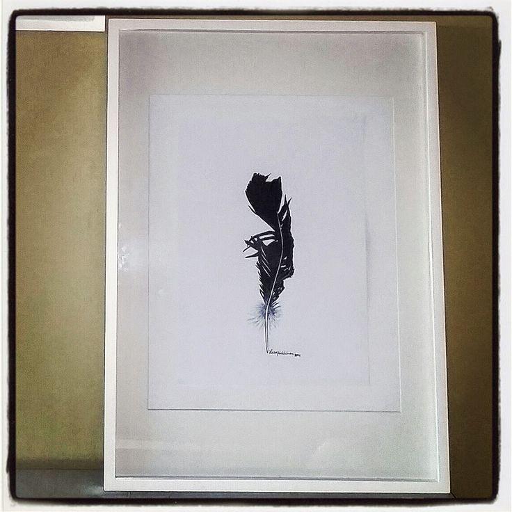 Piirustuksia / Drawings - Kaisa M: Taidetta omille seinille