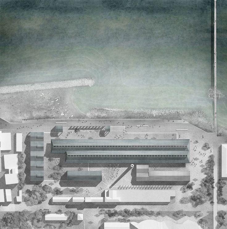 New Science Center, Cavejastudio & Davide Olivieri - Atlas of Places