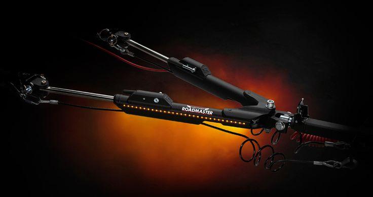 Nighthawk tow bar battery steam mop