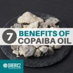 7 Copaiba Essential Oil Uses for Health and Healing the Body