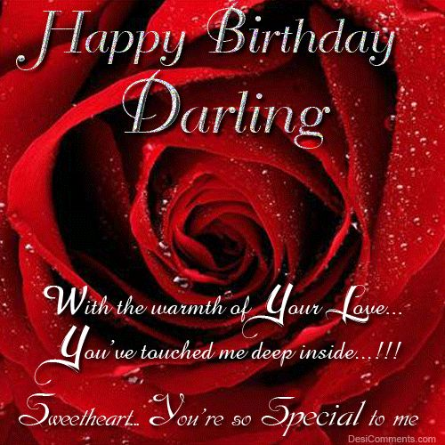 BirthdayWishesQuotes.Com: Happy Birthday Wishes For