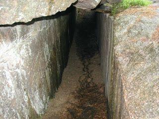 Singoallas grotta