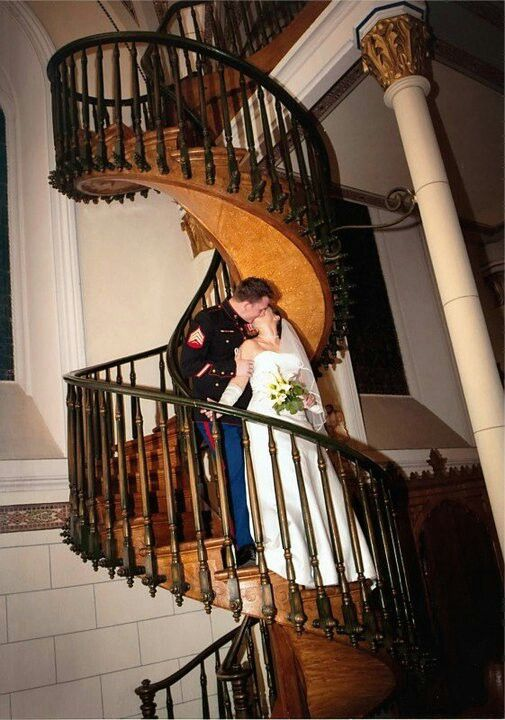 17 Best Images About Miraculous Staircase On Pinterest