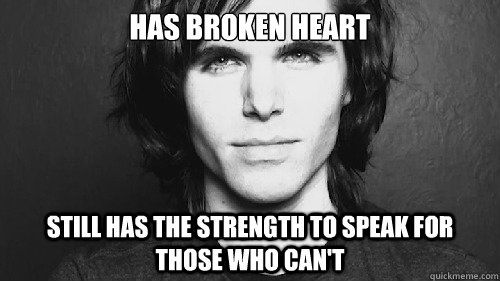 onision is my favorite youtuber...he tells the truth when nobody else does.....he says what is on his mind and stuff so yea