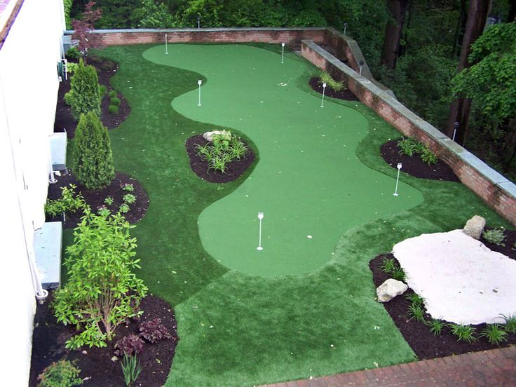 14 best golfer u0026 39 s dream green images on pinterest