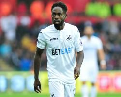 Swanseas Nathan Dyer ruled out for two months with ankle problem