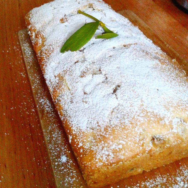 Keks gotowy.Teraz farsz kapuściano -prawdziwkowy do pierożków...Uff...robota wre!#keks #ciasto #święta #fruitcake #christmas2015
