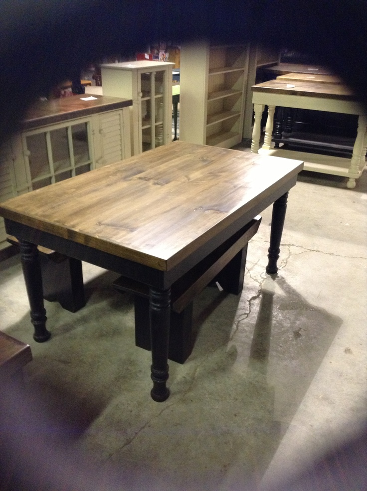 Superior 5x3 Table In The Barn.