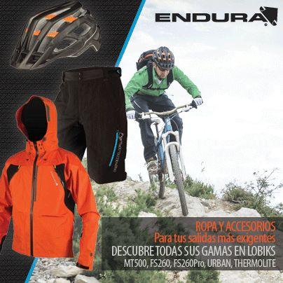 Novedad! Ya tenemos disponible para estas #Navidades la ropa de #Endura en nuestro catalogo. http://lobiks.com/89_endura