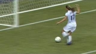 womens soccer usa - YouTube