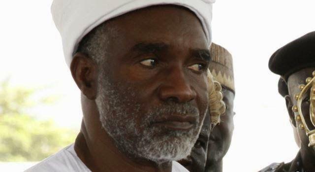 Supreme Court judgement has vindicate me  Ex-Governor Nyako
