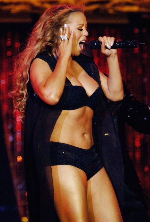 563 best images about mariah carey my diva supreme on pinterest - Mariah carey diva ...