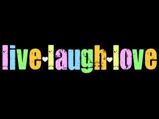 Live Laugh Love Wallpaper Live Laugh Love Wallpaper Background