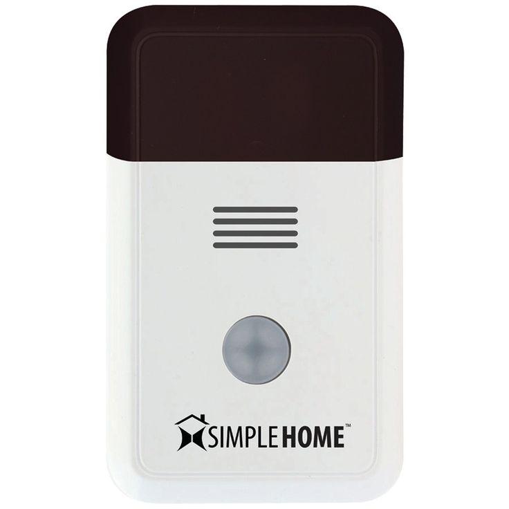 Simplehome Wi-fi Alarm Siren