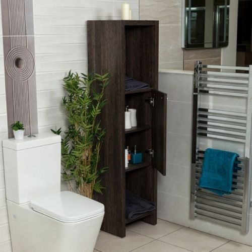 Home 35 X 160 Cm Free Standing Tall Bathroom Cabinet   http://www.ebay.co.uk/itm/Home-35-X-160-Cm-Free-Standing-Tall-Bathroom-Cabinet-/141892161378?ssPageName=STRK:MESE:IT
