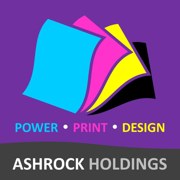 ASHROCK HOLDINGS  #logo #ashrock #ashrockholdings #printer #printing #design #cmyk #powerproducts #sales #zuma #atv #quadbikes #dirtbikes #motorbikes