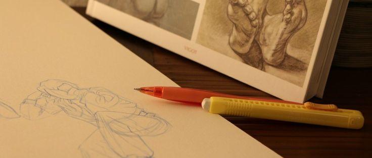 Un des meilleurs livres d'anatomie artistique du corps humain à découvrir