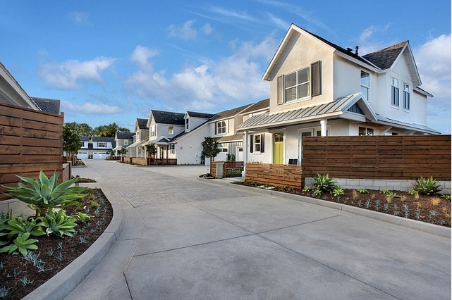 17 best images about midtown new home community on for Custom cottages for sale