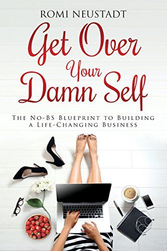 11 best entrepreneurship images on pinterest entrepreneurship business money books the total money makeover classic edition a proven plan for financial fitness and get over your damn self the no bs blueprint to malvernweather Gallery