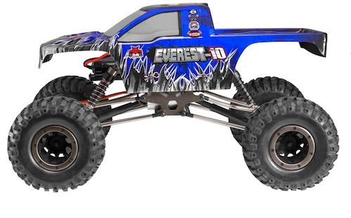 Best RC Cars (Apr. 2017) - Buyer's Guide