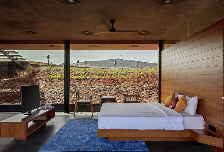 Galeria de Residência Panorama / Ajay Sonar - 10