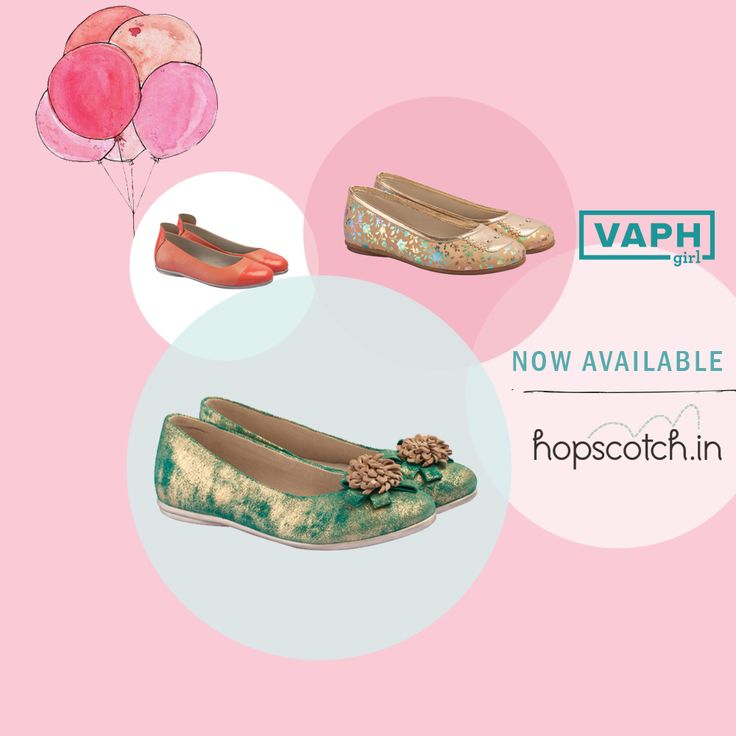Genuine Leather Kids wear from VAPH Girls Collection available at hopscotch.in!