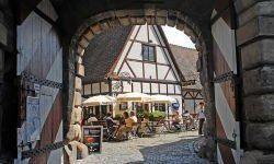 La strada dei giocattoli in Germania, in vacanza con i bambini | Blog viaggi Germania