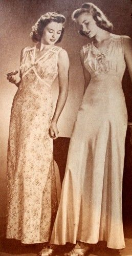 Old Fashioned Dresses