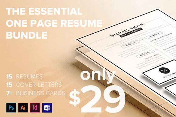 230 best Resume Download images on Pinterest Cv resume template - resume download